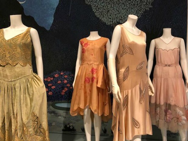 Nachtleven2 e1514558698852 - Tentoonstelling | 1920s Jazz Age Fashion and Photographs