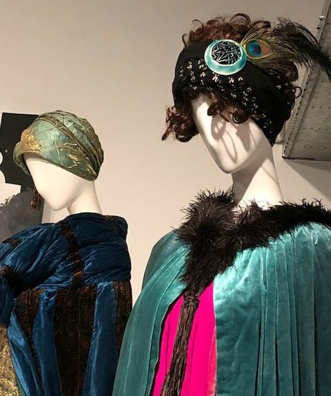 Tothemovies5 e1514557093887 - Tentoonstelling | 1920s Jazz Age Fashion and Photographs